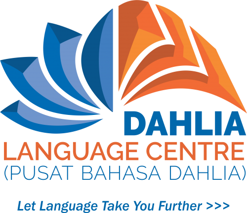 Dahlia Language Centre LOGO